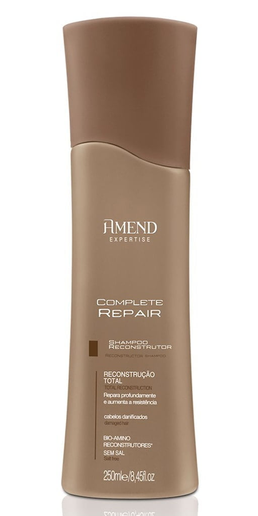 Shampoo Amend Complete Repair Reconstrutor 250ml