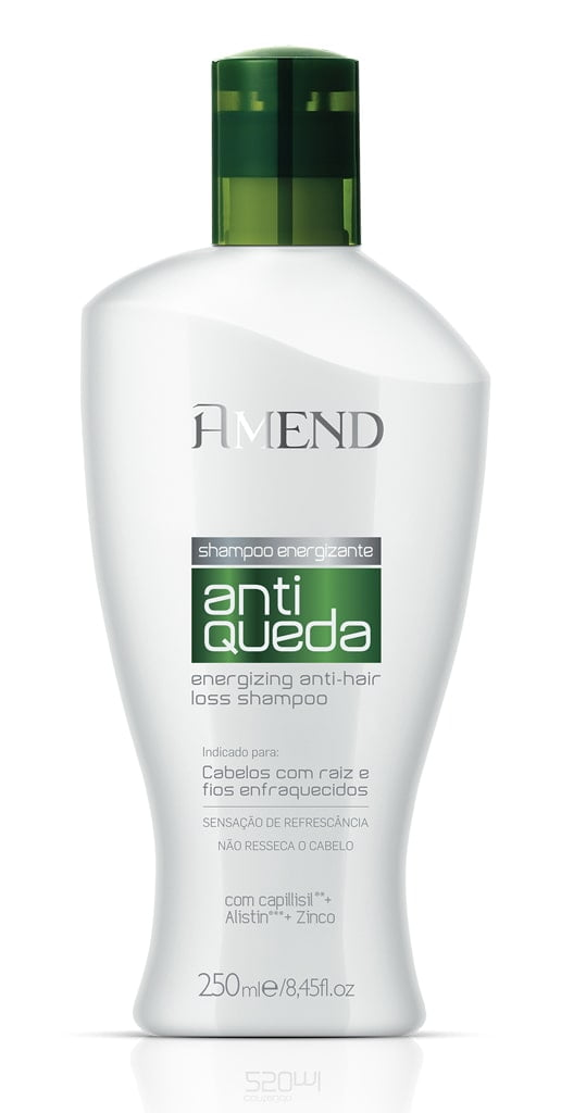 Shampoo Anti Queda Amend 250ml