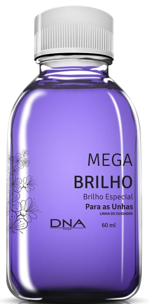 Base para unhas DNA Italy 60ml Mega Brilho