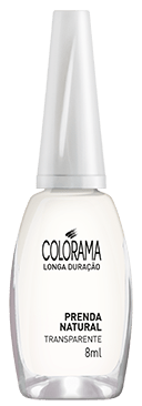 Esmalte Colorama Prenda Natural