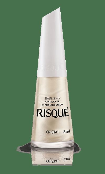 Esmalte Risque Cristal