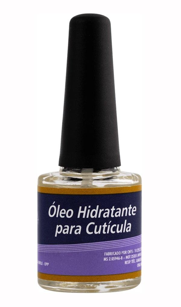 Oleo Hidratante para Cuticula Piu Bella
