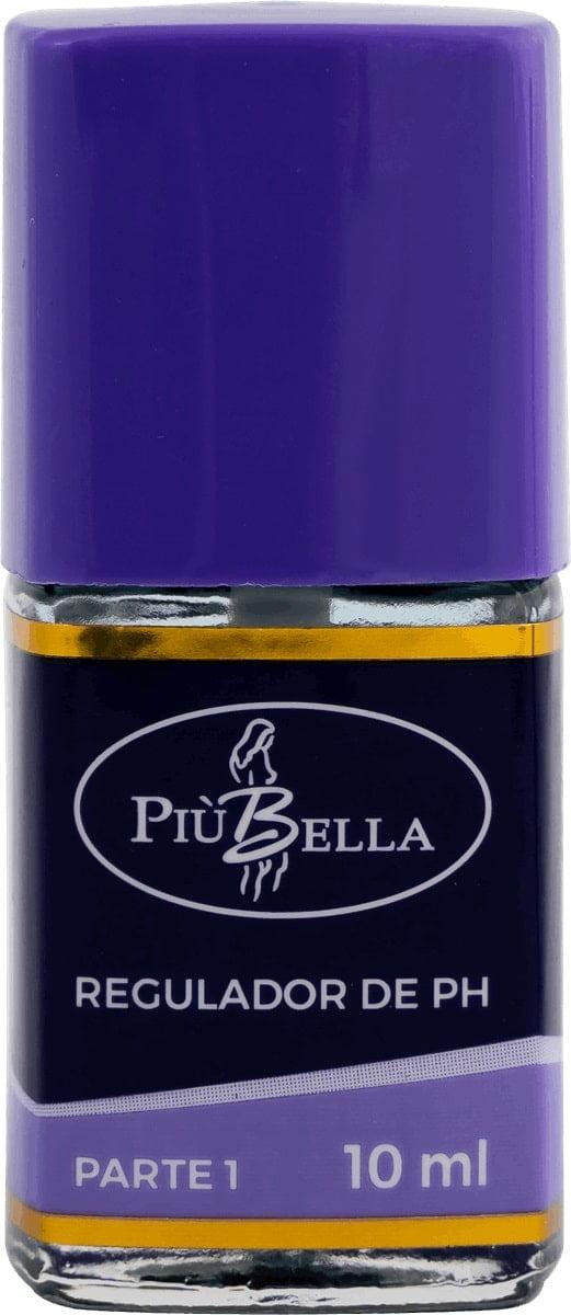 Regulador de pH Piu Bella 10ml Passo 1