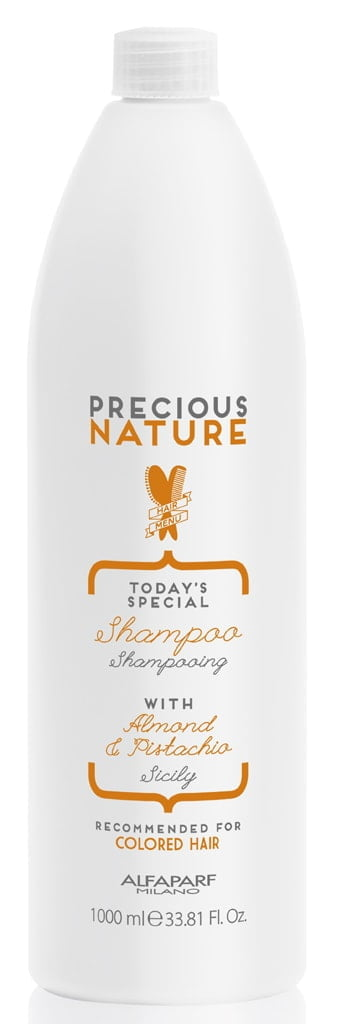 Shampoo Precious Nature Alfaparf 1L Colored Hair