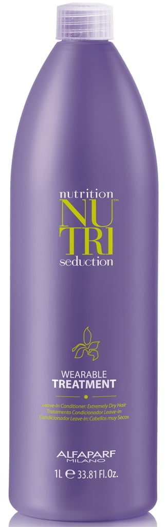 Leave in Nutri Seduction Alfaparf 1L Wearable Treatment