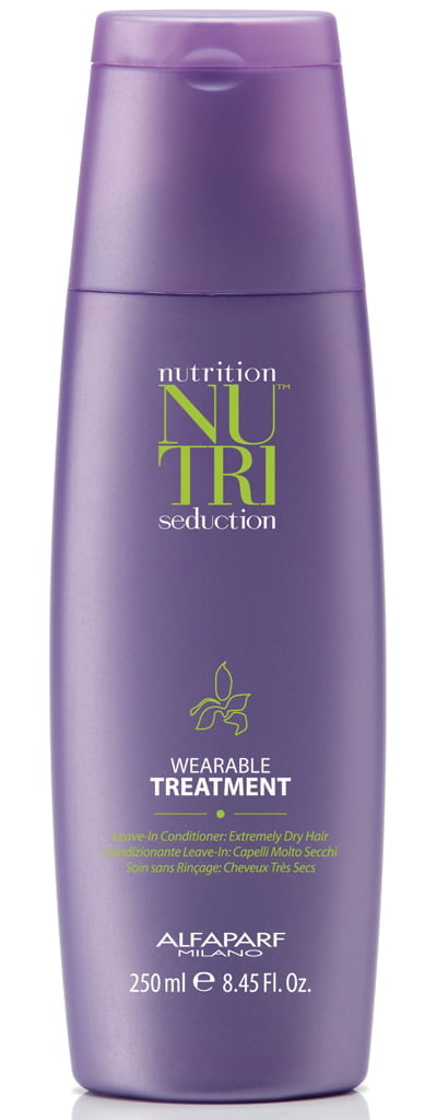 Leave in Nutri Seduction Alfaparf 250ml Wearable Treatment