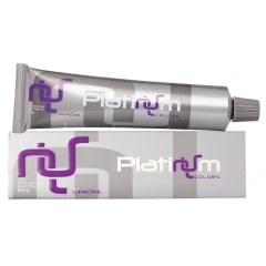 Tinta Platinum Colors Felithi 60g 6.68 Cereja