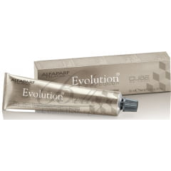 Tinta Evolution Alfaparf 60ml 8NI Louro Claro Intenso