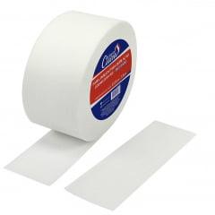 Papel para depilação Santa Clara Rolo Perlon Gramatura 80 C/440 Folhas