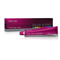 Tinta Amend Color Intensy 50g 1.0 Preto