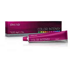 Tinta Amend Color Intensy 50g 8.3 Louro Claro Dourado