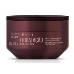 Mascara Amend Essenciais Hidratacao 250g Hydrating Mask