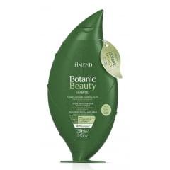 Shampoo Amend Botanic Beauty Cabelos Fracos e Quebradicos 250ml