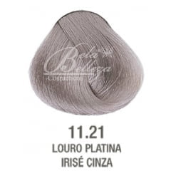 Tinta Evolution Alfaparf 60ml 11.21 Louro Platina Irise Cinza