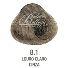 Tinta Evolution Alfaparf 60ml 8.1 Louro Claro Cinza