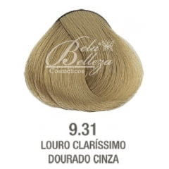 Tinta Evolution Alfaparf 60ml 9.31 Louro Clarissimo Dourado Cinza