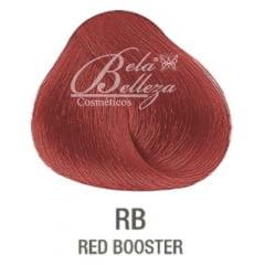 Tinta Evolution Alfaparf 60ml RB Red Boosters