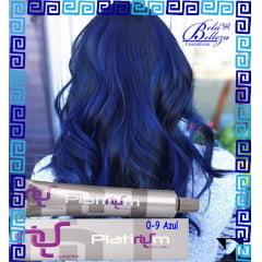 Tinta Platinum Colors Felithi 60g 0.9 Azul