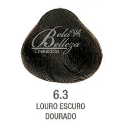 Tonalizante ColorWear Alfaparf 60ml 6.3 Louro Escuro Dourado