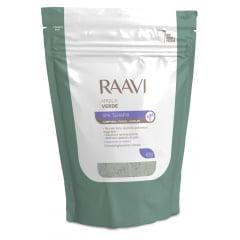 Argila Verde SPA Terapia Raavi 400g Corporal Facial Capilar