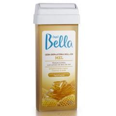 Cera Depil Bella Roll-on 100g Mel
