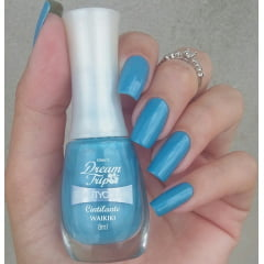 Esmalte Beauty Color Dream Trip Waikiki