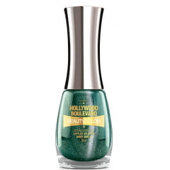 Esmalte BeautyColor Hollywood Boulevard Shny Green