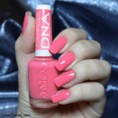 Esmalte DNA Italy Desfile Make