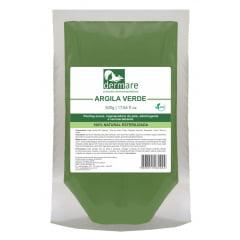Argila Verde Dermare Facial Corporal Capilar 500g