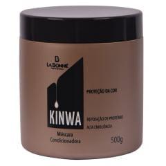 Máscara Kinwa Labonnie 500g Proteção Capilar