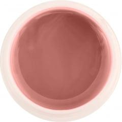 Gel para Alongamento de unha Piu Bella Pink Gel LU2 33g Mid Nude