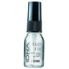 Spray Secante e Fixador de Esmalte DNA Italy 30ml Fast Fix