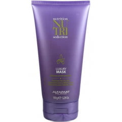 Máscara Nutri Seduction Alfaparf 150g Luxury Mask