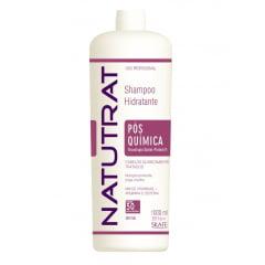 Shampoo Natutrat Skafe Hidratante Pos Quimica 1L